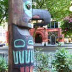 Seattle - Pionner Square