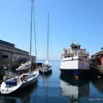 Seattle - Port