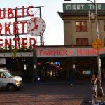 Seattle - Public Market Center