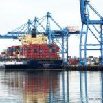 Tacoma - Le port