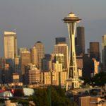 Seattle - Skyline