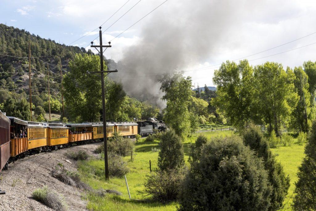 En ligne datant Colorado Springs